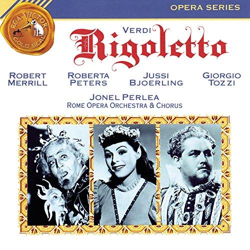 Verdi: Rigoletto-Complete Opera