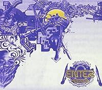 ENTER [帯解説・歌詞対訳 / 国内盤] (BRC168)