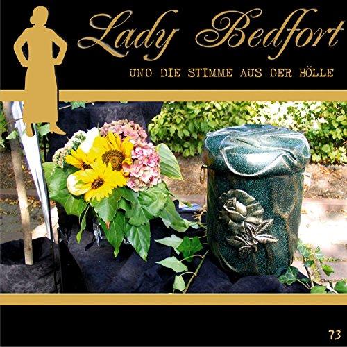 Die Stimme aus der Hölle (Lady Bedfort 73) Titelbild