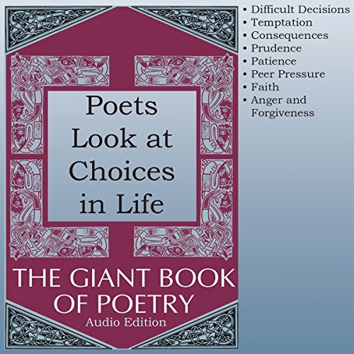 Poets Look at Choices in Life audiobook cover art