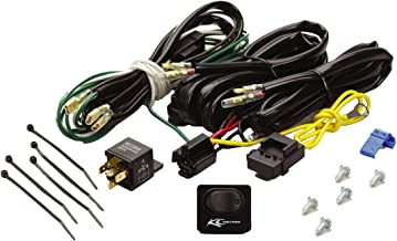 KC HiLiTES 6315 Wiring Harness with 40 Amp Relay and LED Rocker Switch