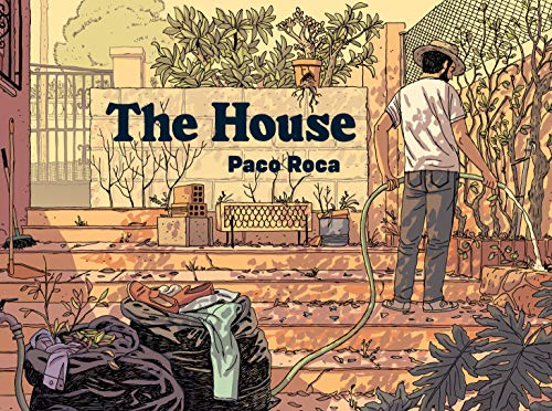 The House (English Edition)