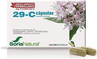 29-C CÁPSULAS VALERIANA COMPLEX Cápsulas