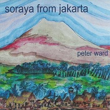 Soraya From Jakarta