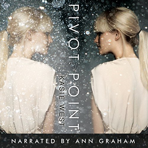 Pivot Point audiobook cover art