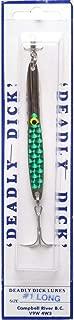 Deadly Dick 1L-03 Long Grn Prz
