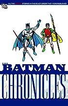 Best batman chronicles vol 8 Reviews