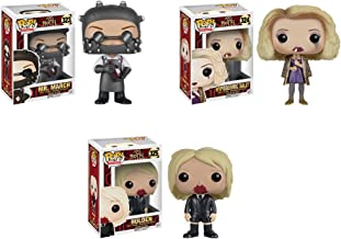 American Horror Story: Hotel Mr. March, Hypodermic Sally, Holden Pop! Vinyl Figures Set of 3