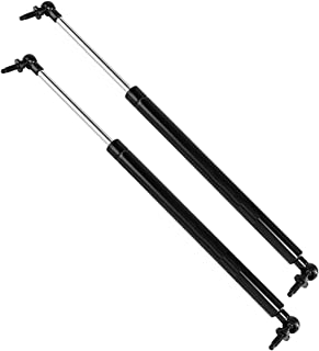 Rear Tailgate Liftgate Charged Lift Supports Struts Shocks 4564 for 2001-2008 Chrysler PT Cruiser,Pack of 2