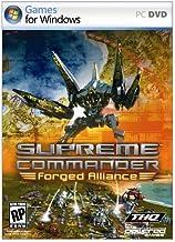 Supreme commander Forged alliance (PC) (UK) [Windows Vista]