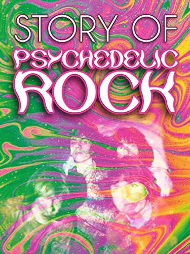 The Story of Psychedelic Rock [OV]