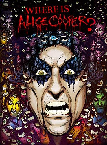 WHERE IS ALICE COOPER HC