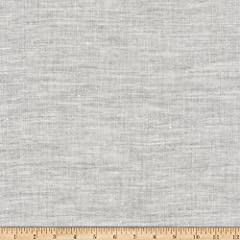 Fabric Type: 100% Linen Import Designation: Made in the USA or Imported Fabric care instructions: Machine Wash Cold/Tumble Dry Low 57'' wide. Fabric is sold by the yard and cut to order. For example, order of 1 yard (Qty=1) is 57'' x 36''. Order of 3...