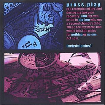 The Press Play LP