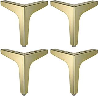 Amazon Com Gold Furniture Legs Furniture Hardware Tools Home