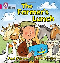 The Farmer's Lunch: Band 01A/Pink A