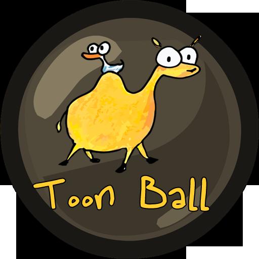 Toon Ball