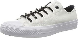 Converse Cons One Star OX Nu pieds plates en Blanc   TORFS
