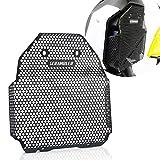 Scrambler 1100 2018-2021 Protezione del Radiatore Dell'olio Per Ducati Scrambler 1100 Pro 2020+ Scrambler 1100 Sport 2018+ Scrambler 1100 Sport Pro 2020+ Scrambler 1100 Special 2018+