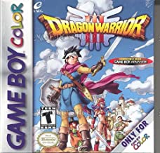Best dragon quest 3 gameboy color Reviews