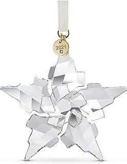 Swarovski Annual Edition 2021 Ornament Clear One Size