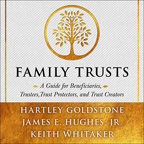 Family Trusts cover art
