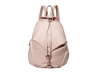 Rebecca Minkoff Julian Nylon Backpack (Puff) Backpack Bags