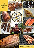 The Barbecue House - Le Ricette Vol.1: #gottalovers