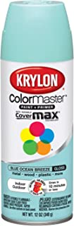 krylon blue ocean breeze