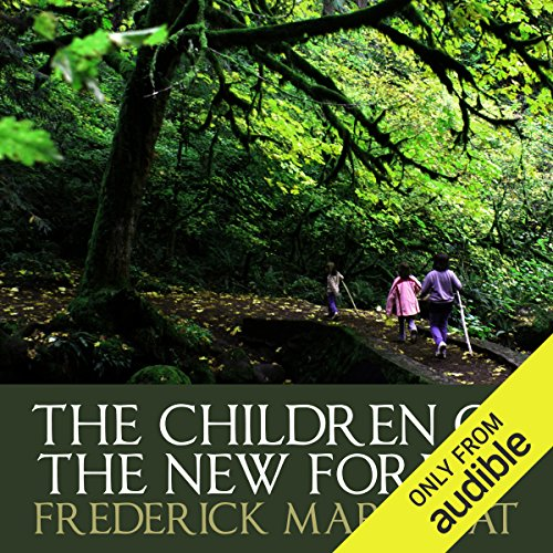 The Children Of The New Forest Titelbild
