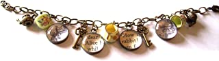 alice in wonderland bracelet uk