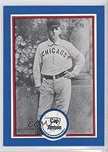 Cap Anson (Baseball Card) 1976 Shakey's Baseball's Hall of Fame - [Base] #21