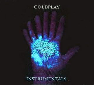 COLDPLAY instrumentals 2CD set in Digipak