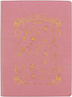 サンスター文具 美少女戦士セーラームーン クリップバインダー ロマンティックオフィスステーショナリー A4 ピンク S2131170
