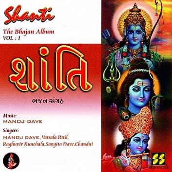 Shanti Vol 1