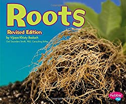 Roots - a life science books for preschool.