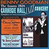 Benny Goodman(ベニー・グッドマン)/ Avalon