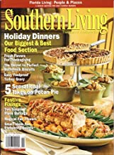 Southern Living, November 2007 Issue