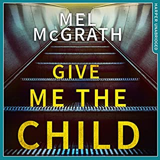 Give Me the Child cover art