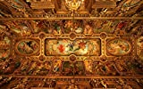 Decorsy Rompecabezas Puzzle 1000 Piezas Adultos Capilla Sixtina Colección Moderna De Decoración del Hogar
