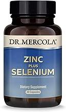 Best selenium zinc supplement Reviews