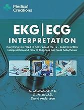 EKG/ECG Interpretation: Everything you Need to Know about the 12-Lead ECG/EKG..