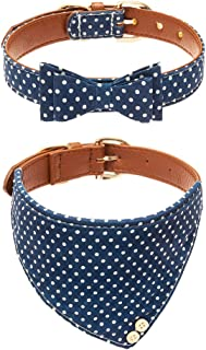 bandana collar for large dogs