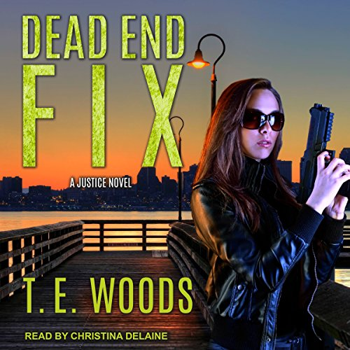 Dead End Fix audiobook cover art