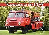 Feuerwehren in der DDR 2019