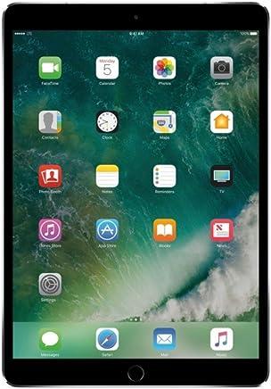 """Apple iPad Pro 10.5"""" - 256GB Wifi - 2017 Model - Gray (Refurbished)"""