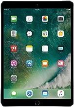 Apple iPad Pro 10.5in - 256GB Wifi - 2017 Model - Gray (Renewed)