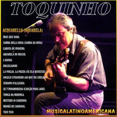 GRATUITO TOQUINHO PLAYBACK DOWNLOAD AQUARELA DE