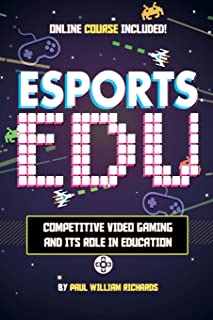 Esports in Education: Exploring Educational Value in Esports Clubs, Tournaments and Live Video Productions
