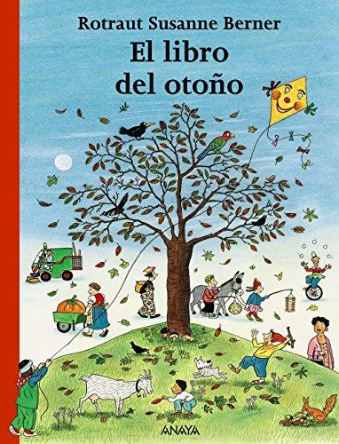 El libro del otoño: El libro del otono